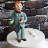 Saul - Communion Cake