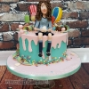 Sive - Confirmation Cake