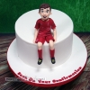 Sean - Confirmation Cake