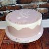 Elaine - Confirmation Cake