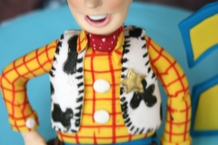 Woody - Toy Story Cake Topper