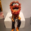 Animal Muppets Cake Topper