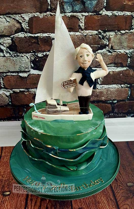 bere island, birthday cake, sailing cake, novelty cake, celebration cake, yachting, chocolate biscuit, cake topper, cakes dublin, cake malahide, cake swords, (2)