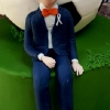 Davin - Communion Cake Topper