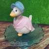 Mother Goose Cake Topper