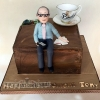 Tony - Retirement Cake