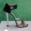 Sinead - Fondant High Heel Shoe Cake Topper