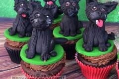 Jenny - Dog Cupcakes