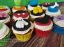 Fairy Cake Cupcakes