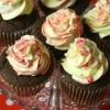 Chocolate Peppermint Fairycake