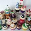 Harlow - Alice in Wonderland Cupcakes