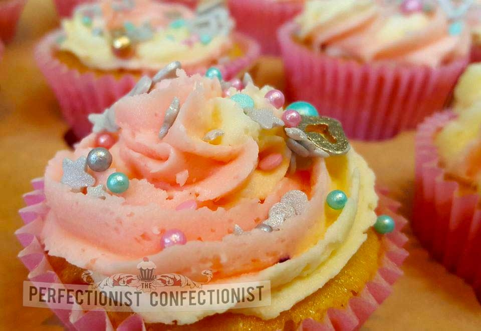 Ann Marie - Unicorn Birthday Cupcakes
