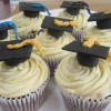 Graduation Fairy Cupcakes
