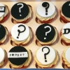 So? What was the question? Proposal Cupcakes