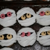Mummy Fairy Cupcakes