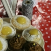 Mayer Lemon Cake Cupcakes