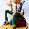 BFG by Roald Dahl Cake