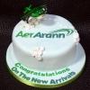 Aer Arann Cake - New Arrivals