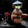 Totoro - My Neighbour Totoro Cake
