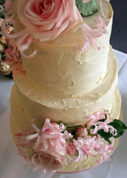 Wedding Cakes Wicklow