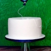 Balloon Wedding Cake